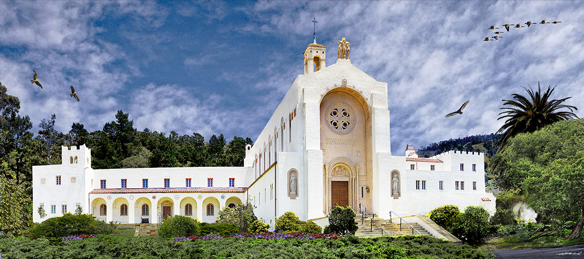 Carmelite Monastery of Our Lady and Saint Therese